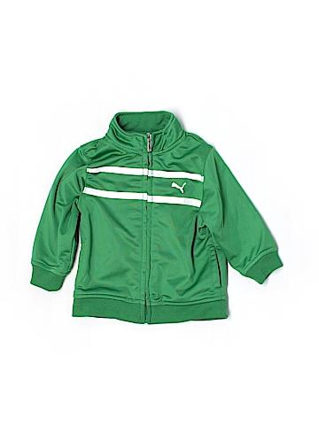 Puma Track Jacket Size 3-6 mo