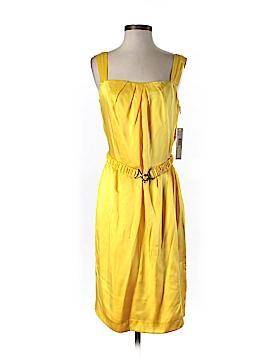 Antonio Melani Silk Dress Size 8