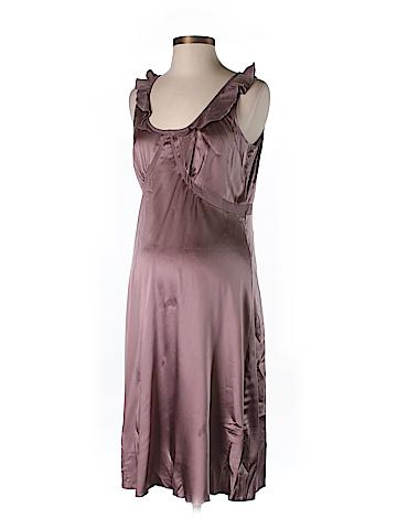 Baby Style Silk Dress Size P (Maternity)