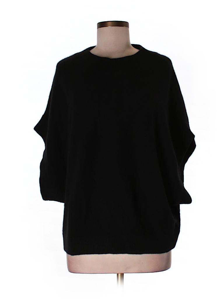 525 America Women Cashmere Pullover Sweater Size S