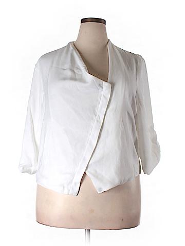 BB Dakota Jacket Size 2X (Plus)