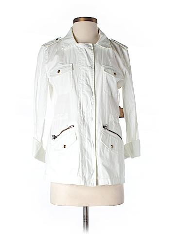 Lily Aldridge for Velvet Jacket Size P