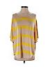 Ann Taylor LOFT Women 3/4 Sleeve Top Size S