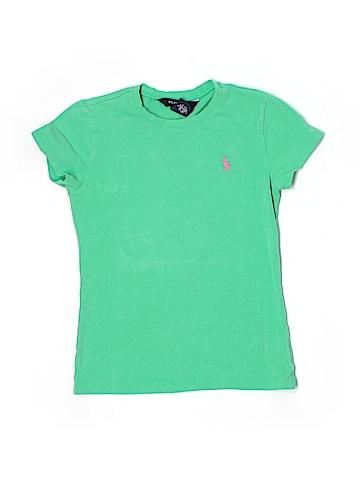 Ralph Lauren Short Sleeve T-Shirt Size S (Kids)