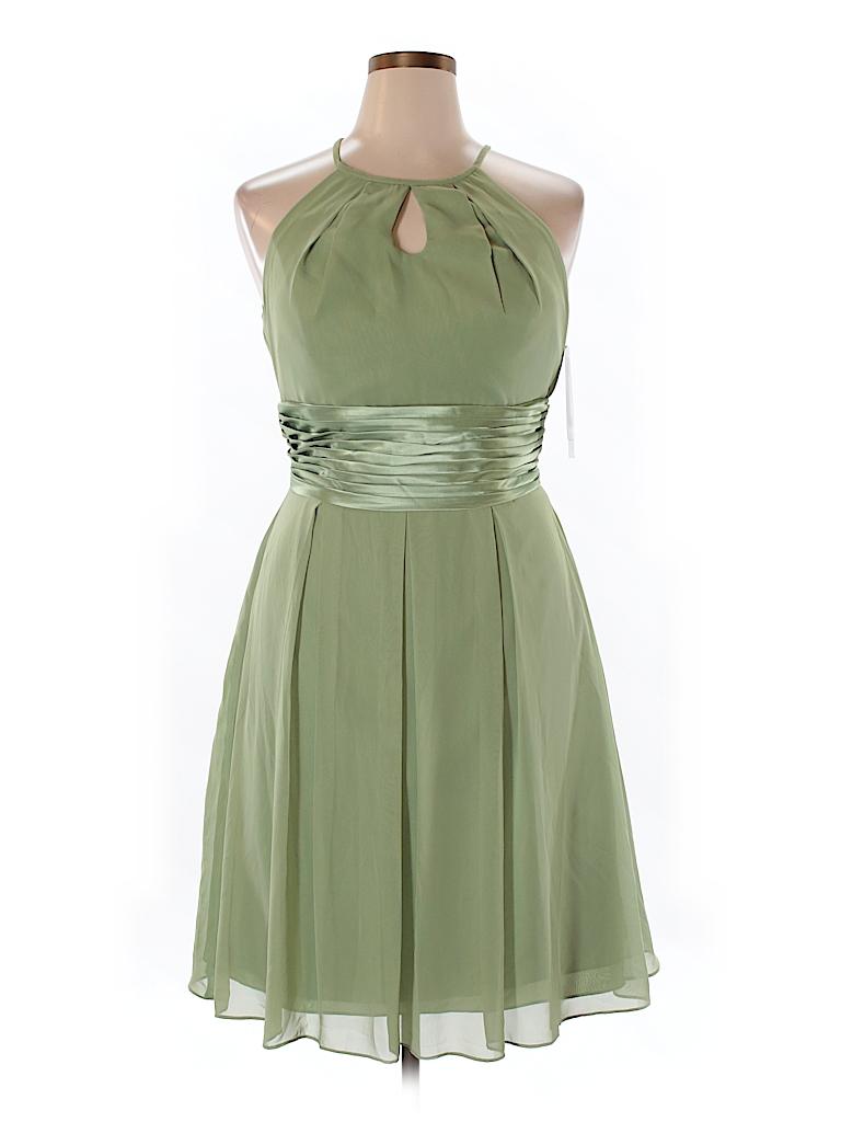 Liz Fields Women Cocktail Dress Size 14