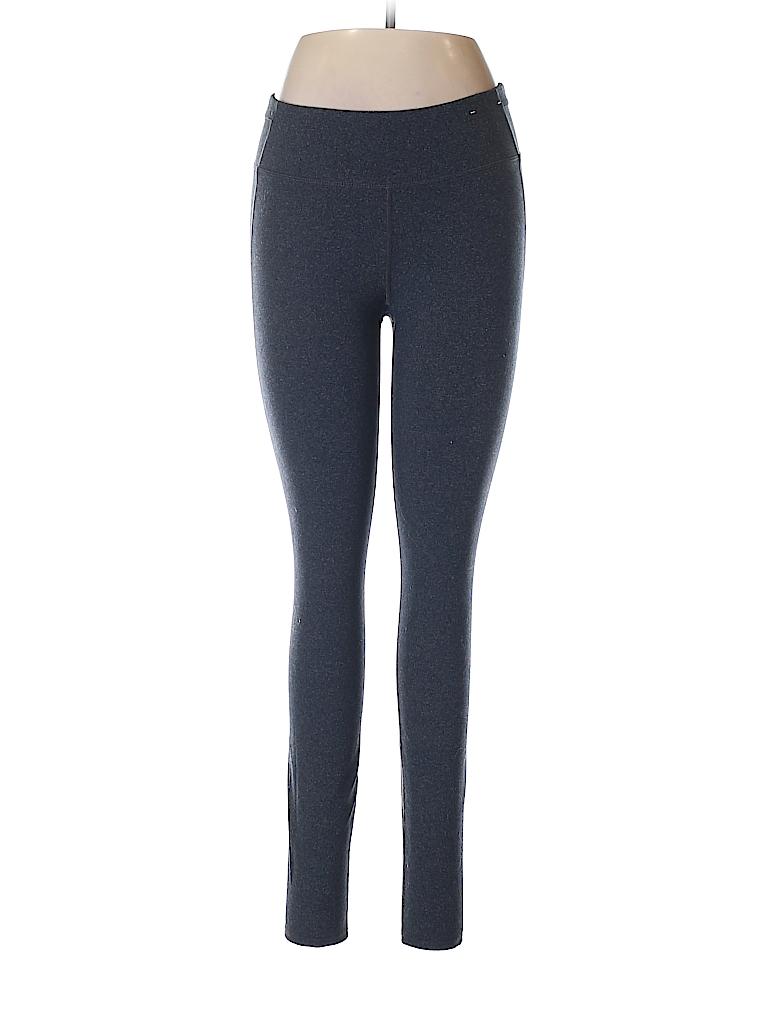 ee0417f342f7e Gap Fit Solid Black Active Pants Size M - 66% off   thredUP