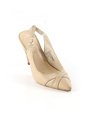 Merona Heels Size 7