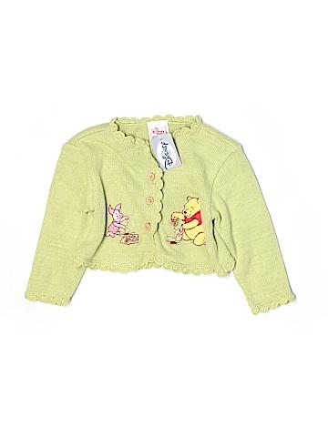 The Disney Store Cardigan Size 6 mo