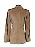 DANIER Women Faux Leather Jacket Size XS