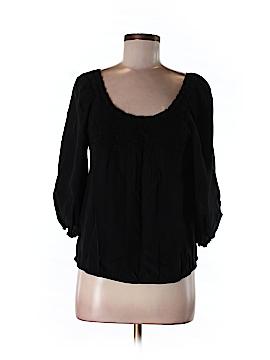 Studio M 3/4 Sleeve Blouse Size M