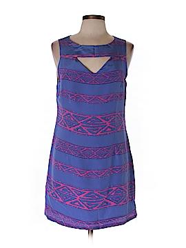 Ellelauri Silk Dress Size L