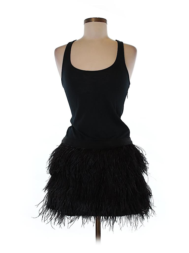 Haute Hippie Women Casual Dress Size S