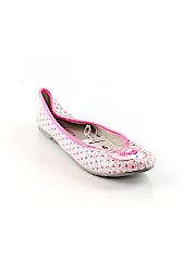 Hello Kitty Flats Size 6