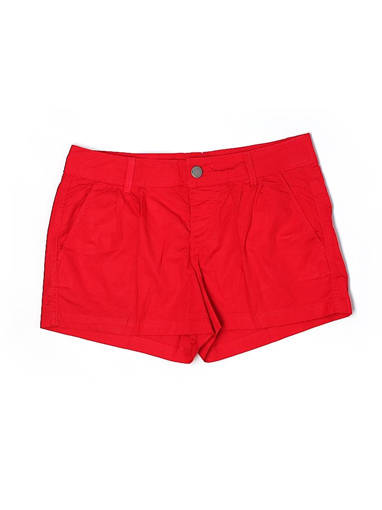 XXI Women Khaki Shorts 27 Waist