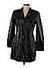 DANIER Women Faux Leather Jacket Size 4-6