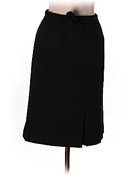 AKRIS Wool Skirt Size 6