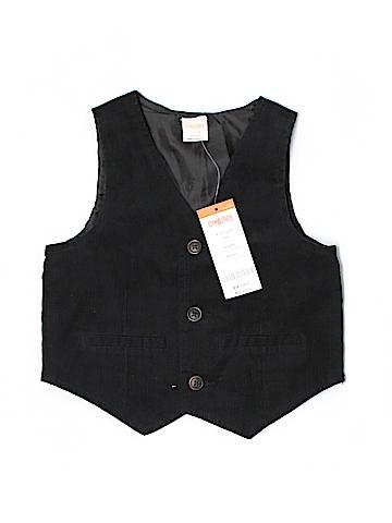 Gymboree Tuxedo Vest Size 18-24 mo