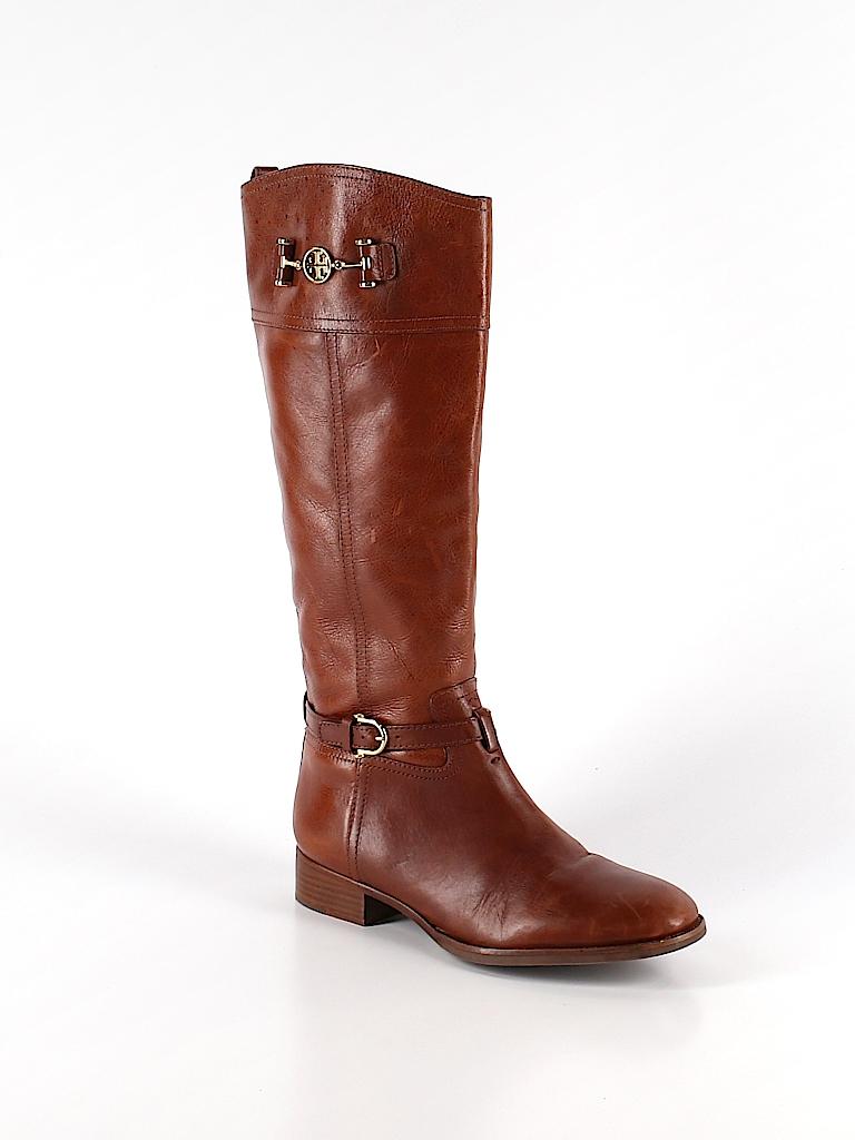 Tory Burch Women Boots Size 10 1/2