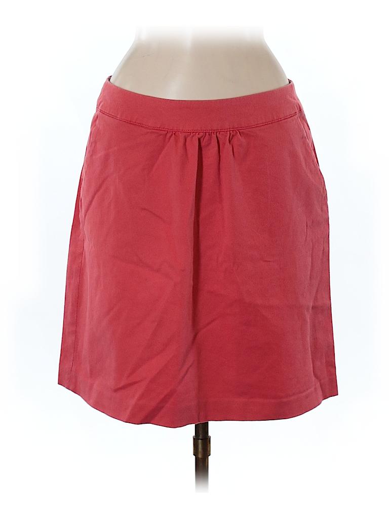 Boden Women Casual Skirt Size 8