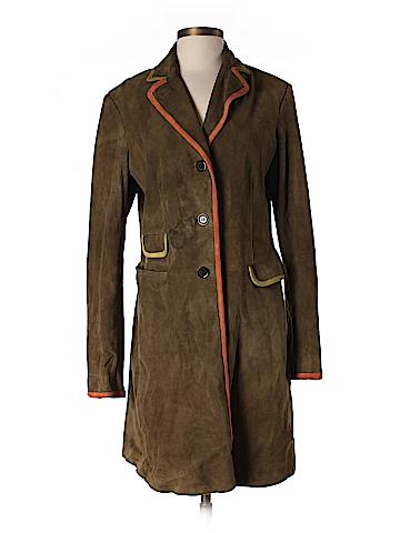Kuhlman Leather Jacket Size 3