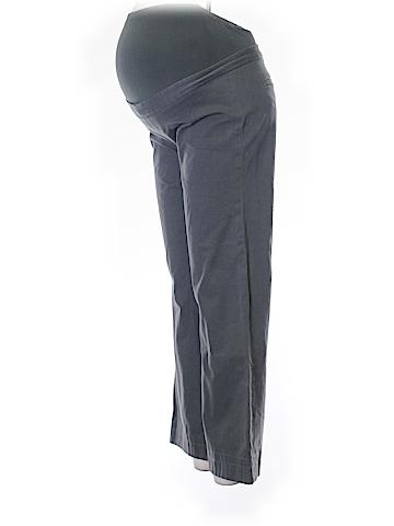 Gap - Maternity Khakis Size 1 Maternity (Maternity)