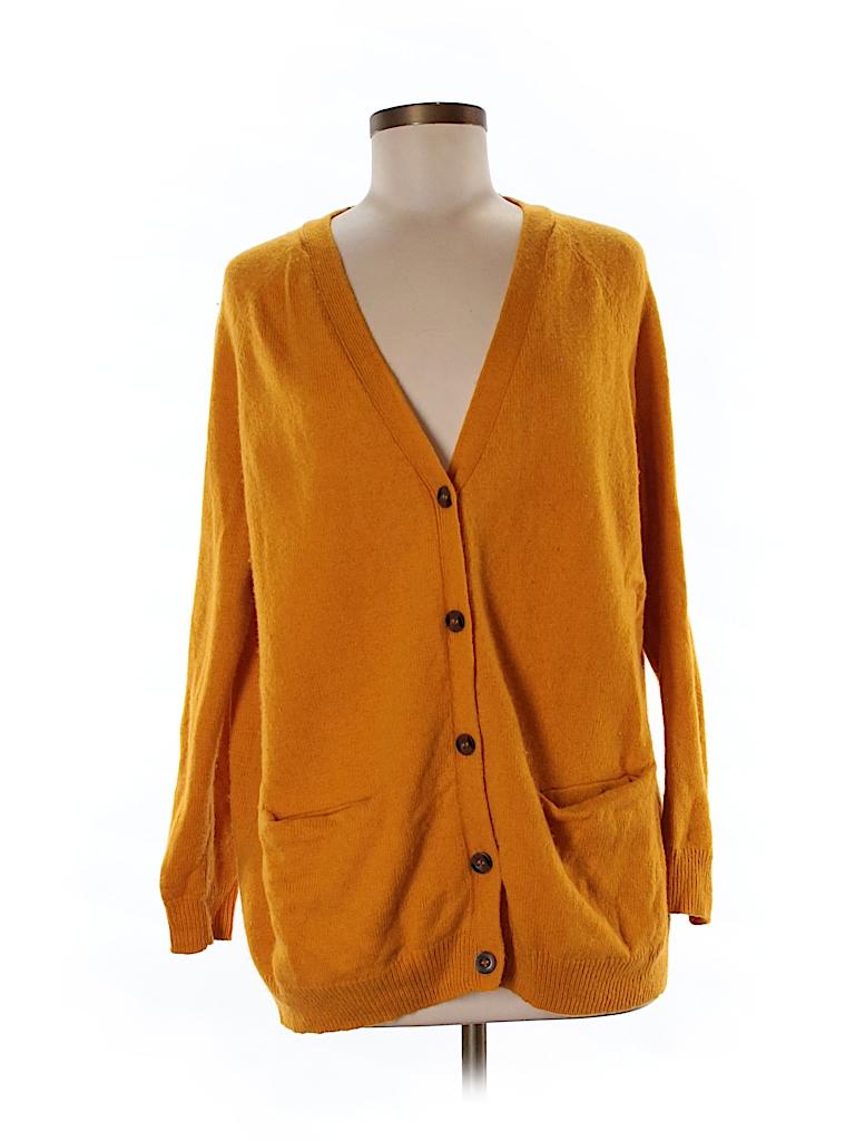 H&M Women Wool Cardigan Size M