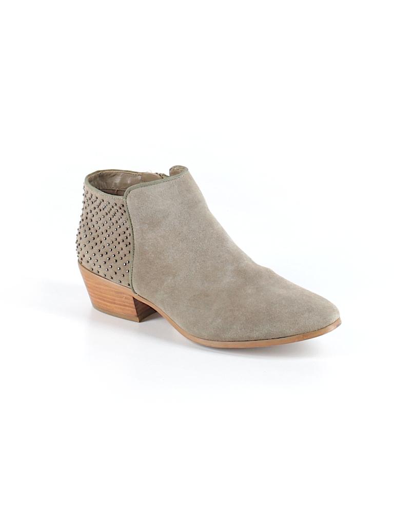 Steve Madden Women Ankle Boots Size 10