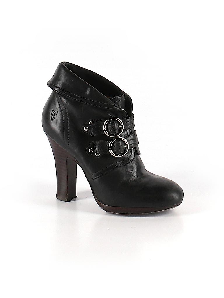 FRYE Women Ankle Boots Size 5 1/2