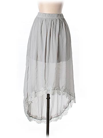 Hollister Formal Skirt Size S