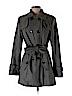 Calvin Klein Women Wool Coat Size 8