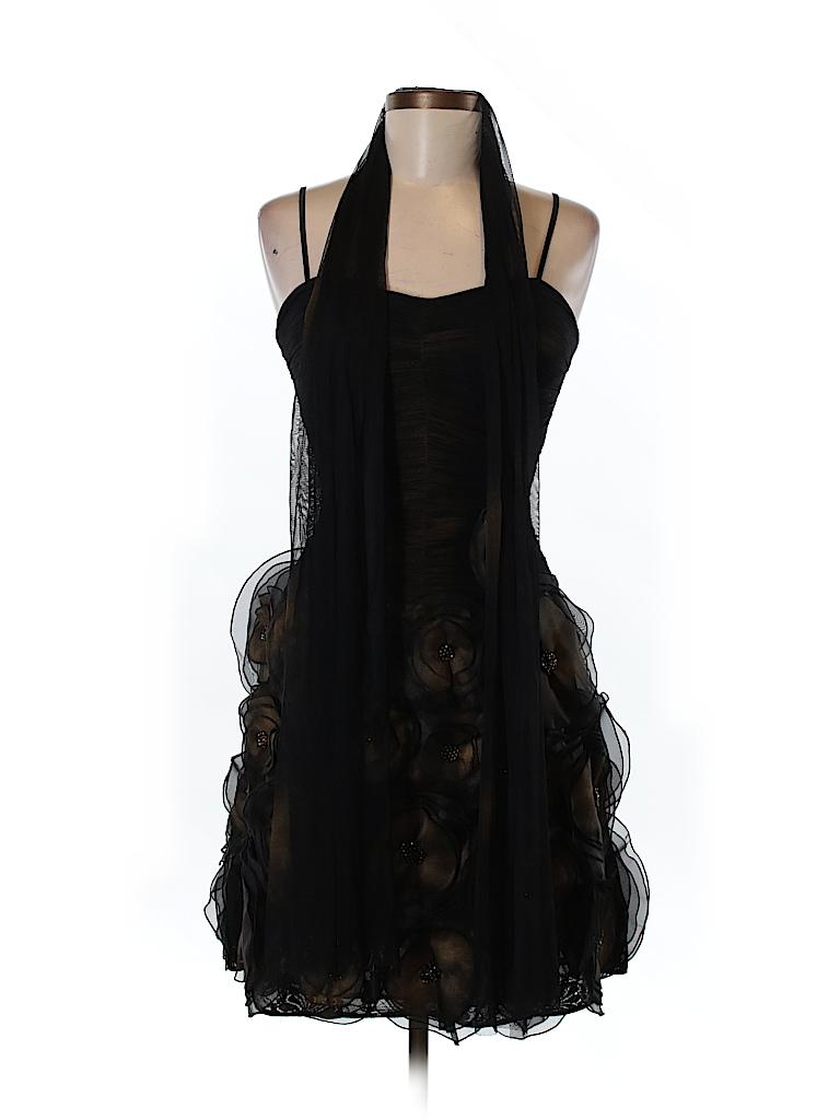 Jovani Women Cocktail Dress Size 2