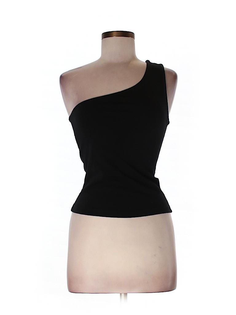 Velvet Women Tank Top Size M