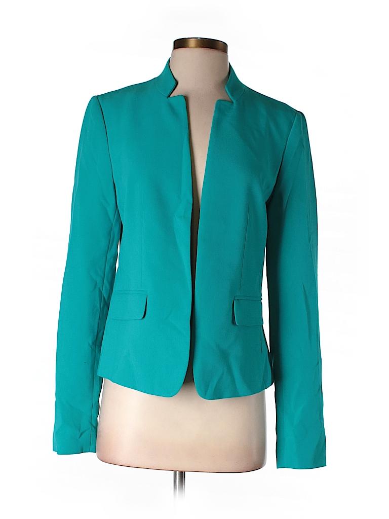 Ann Taylor LOFT Women Blazer Size 4 (Tall)