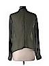 Kardashian Kollection Women Long Sleeve Blouse Size XL