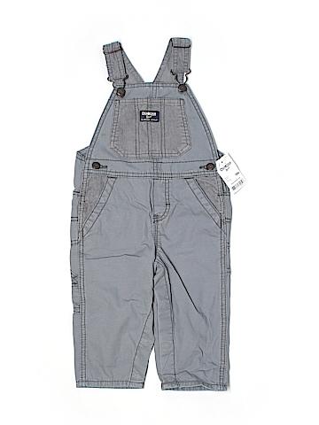 OshKosh B'gosh Overalls Size 18 mo