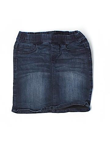 Old Navy Denim Skirt Size 6-7