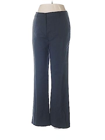 Barneys New York Wool Pants Size 8