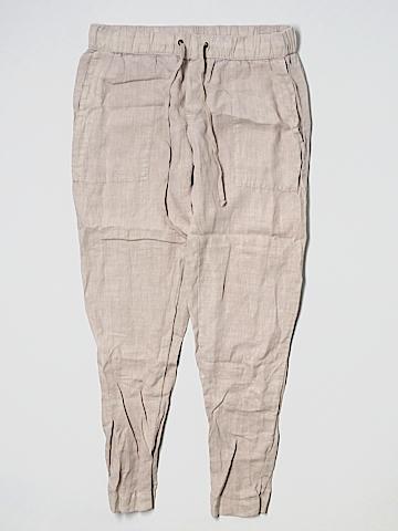 Enza Costa Linen Pants Size 2