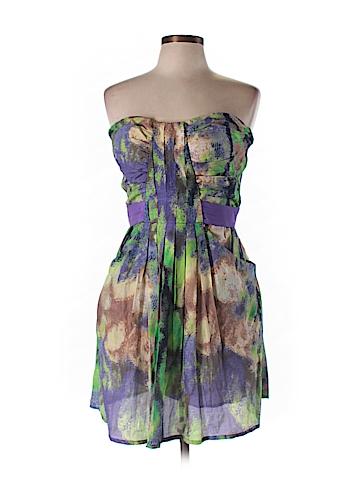 Charlie Jade Casual Dress Size L