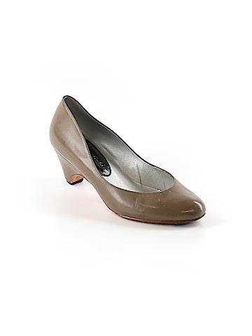 Marcello Toshi Creazioni Heels Size 6 1/2