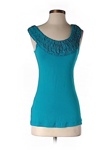 BCBGMAXAZRIA Sleeveless Top Size XXS