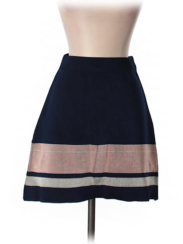 Topshop Women Casual Skirt Size 4
