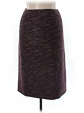 Lafayette 148 New York Casual Skirt Size 22 (Plus)