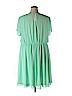 ASOS Curve Women Casual Dress Size 18 (Plus)