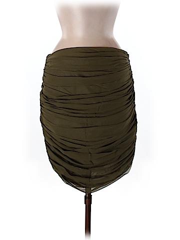 Josephine Silk Skirt Size M