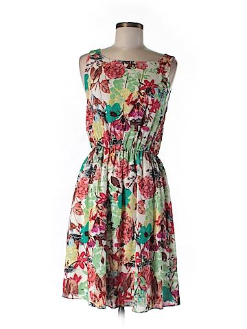 Alice + olivia Silk Dress Size M