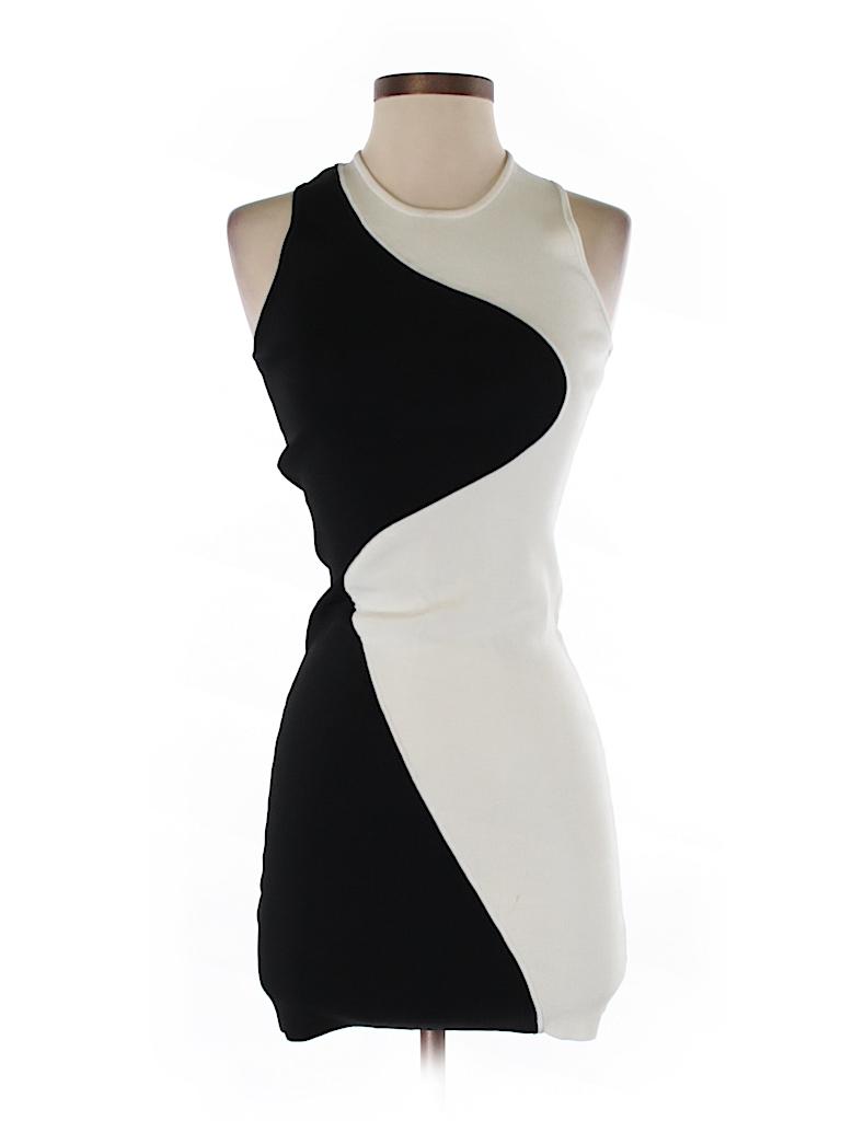 Parker Women Cocktail Dress Size XS