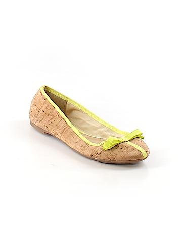 Ann Taylor LOFT Flats Size 6