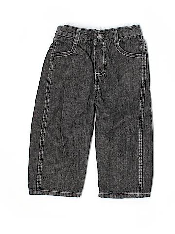 Batman Jeans Size 12 mo