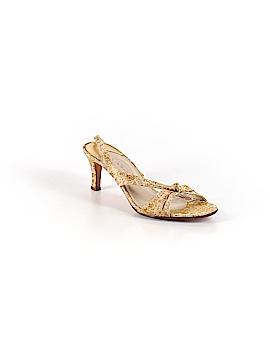 Talbots Heels Size 6